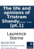 The life and opinions of Tristram Shandy, gentleman: ... [pt.1]
