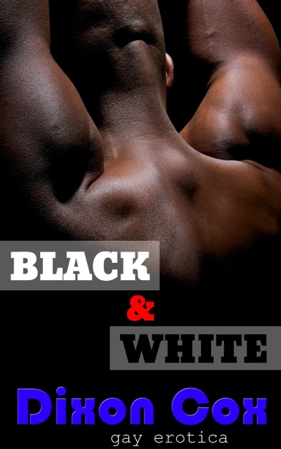 Black and white gay sex stories-8023