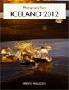 Iceland Photographic Tour 2012