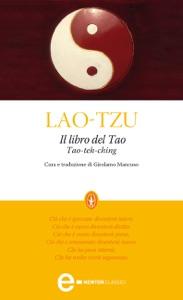 Il libro del Tao Book Cover