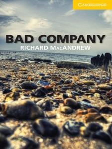 Bad Company Book Cover