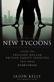 The New Tycoons