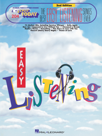 The Best Easy Listening Songs Ever (Songbook) book