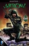Arrow 2012-  1