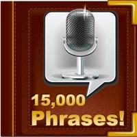 15,000 Useful Phrases