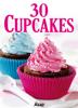Sylvie Aït-Ali - 30 Cupcakes artwork