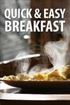 Quick  Easy Breakfast Recipes