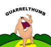 Mr Quarrelthumb