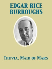 Download and Read Online Thuvia, Maid of Mars