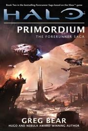 Halo: Primordium PDF Download