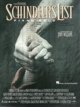 Schindler's List (Songbook)