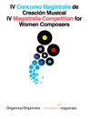 IV Magistralia Competition For Women Composers