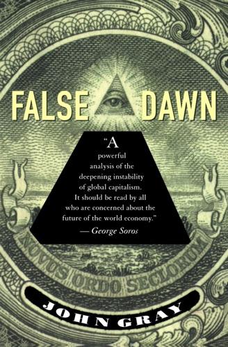 John Gray - False Dawn