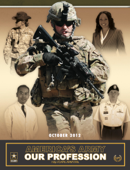 America's Army - Our Profession