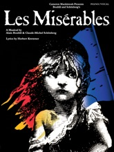 Les Miserables - Updated Edition (Songbook)