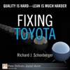 Fixing Toyota Quality Is HardLean Is Much Harder