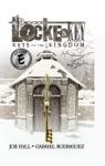 Locke  Key Vol 4 Keys To The Kingdom