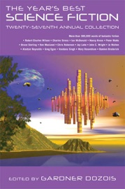 The Year's Best Science Fiction: Twenty-Seventh Annual Collection PDF Download