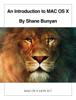 Shane Bunyan - An Introduction to MAC OS X artwork