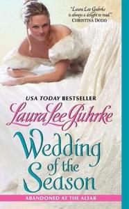 Wedding of the Season Book Cover