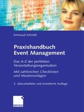Praxishandbuch Event Management