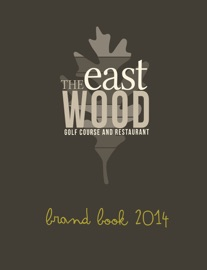 The Eastwood Brand Book 2014
