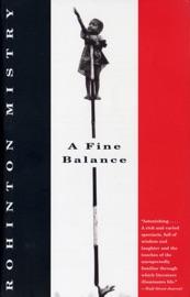 A Fine Balance PDF Download