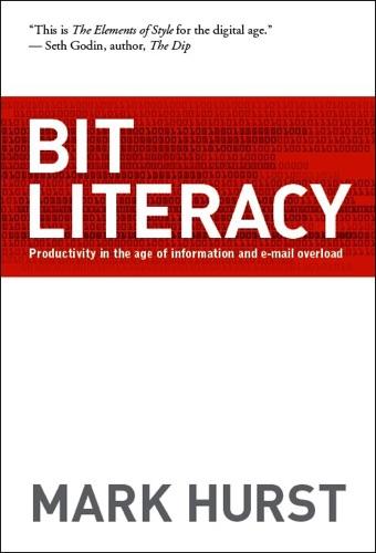 Bit Literacy - Mark Hurst - Mark Hurst