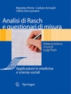 Analisi Di Rasch E Questionari Di Misura