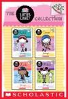 Lotus Lane 1-4 Collection