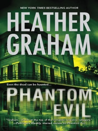 Phantom Evil PDF Download