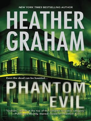 Phantom Evil image
