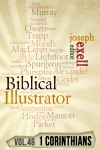The Biblical Illustrator - Vol 46 - Pastoral Commentary On 1 Corinthians
