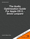 The Audio Optimization Guide For Apple OS X - Snow Leopard