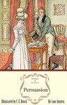 Persuasion The Illustrated Edition