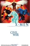 Civil War X-Men