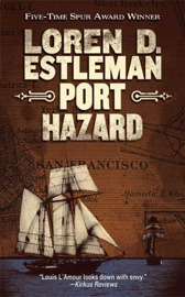 Port Hazard PDF Download