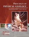 Principles Of Physical Geology DANTESDSST Test Study Guide - PassYourClass