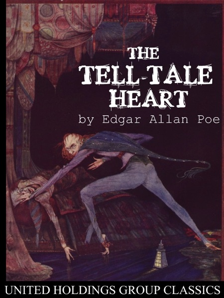 colletes the murderer and the tell tale heart by edgar allen poe essay Full text of the inlander see other formats.
