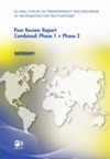 Global Forum On Transparency And Exchange Of Information For Tax Purposes Peer Reviews Germany 2011