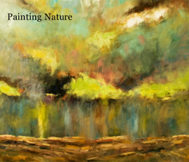 Painting Nature book