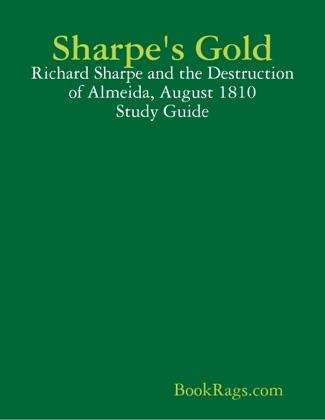 Sharpe's Gold image