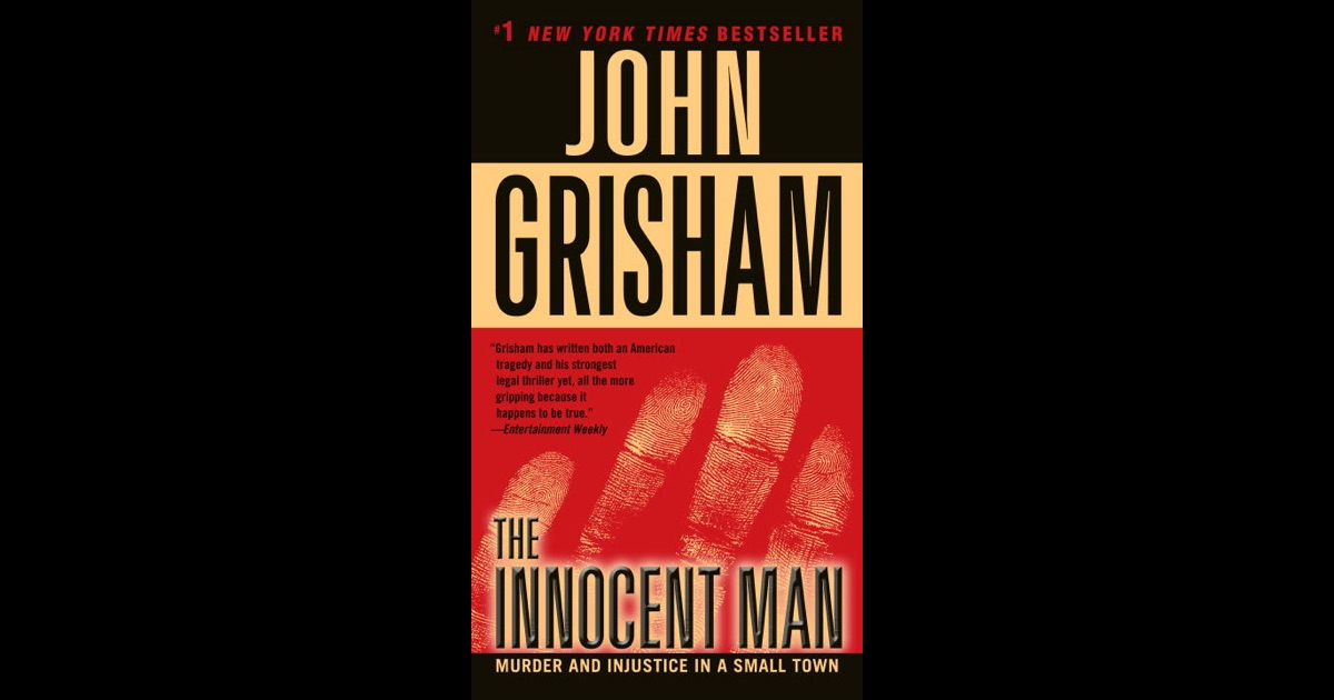 unnatural killer john grisham A horrendous miscarriage of justice made all the more famous by the book the innocent man - murder & injustice in a small town by john grisham in ada oklahoma, 21-year-old debbie sue carter is found raped, beaten and strangled in her apartment.