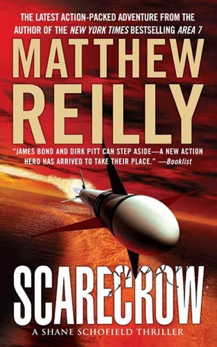 Matthew Reilly - Scarecrow