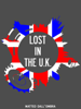 Matteo Dall'Ombra - Lost In the UK artwork