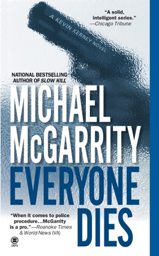 Michael McGarrity - Everyone Dies