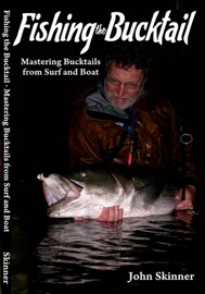 FISHING THE BUCKTAIL