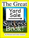 The Great Yard Sale Success Book