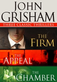 Three Classic Thrillers 3-Book Bundle PDF Download