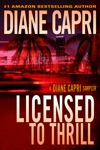 Licensed To Thrill A Diane Capri Sampler